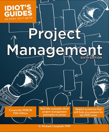 Project Management, Sixth Edition ebook by G. Michael Campbell PMP