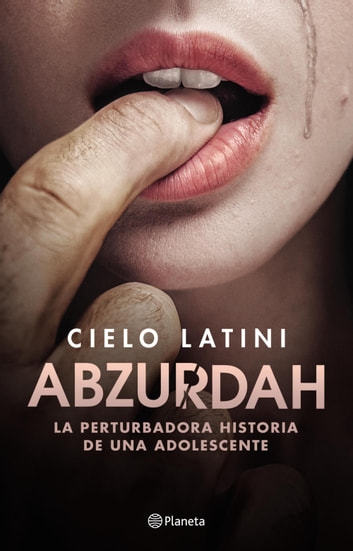 Abzurdah ebook by CIELO LATINI