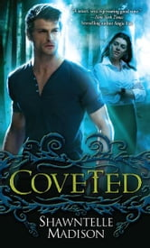 Coveted ebook by Shawntelle Madison