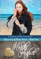 Hardly Perfect ebook by Martha  Rowe Sconnely