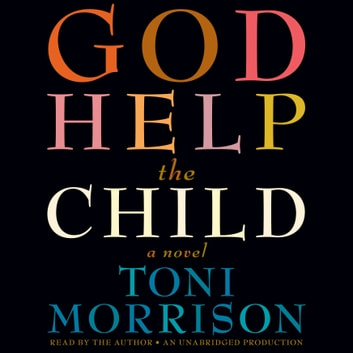 the growth of lula ann bridewell in god help the child by toni morrison God help the child, by toni morrison alfred a knopf, 178 pp, $2495 some 80 years ago, toni morrison grew up as chloe wofford in a racially mixed, working-class neighborhood in ohio.