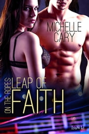 Leap of Faith ebook by Michelle Cary