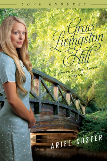 Ariel Custer ebook by Grace Livingston Hill