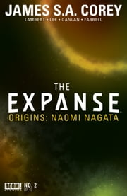 The Expanse Origins #2 ebook by James S.A. Corey