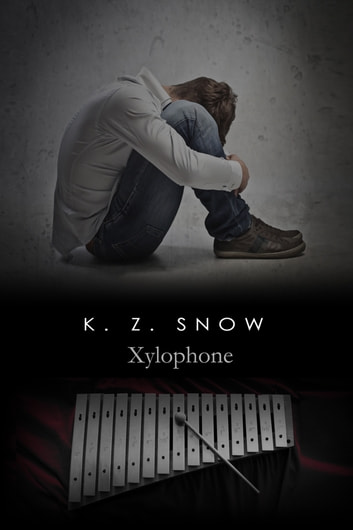 Xylophone ebook by K.Z. Snow