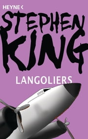 Langoliers ebook by Stephen King