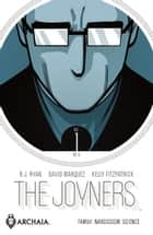 The Joyners #1 ebook by R.J. Ryan, David Marquez