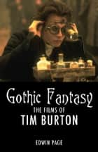 Gothic Fantasy ebook by Edwin Page