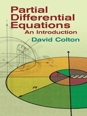 Partial Differential Equations: An Introduction ebook by David Colton