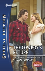 The Cowboy's Return ebook by Susan Crosby