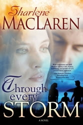 Through Every Storm ebook by Sharlene MacLaren
