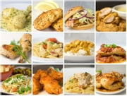 The Chicken Cookbook - 3772 Recipes ebook by Anonymous