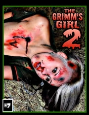 The Grimm's Girl 2: Future Past - Book 7 of 8 ebook by Ryan J. James