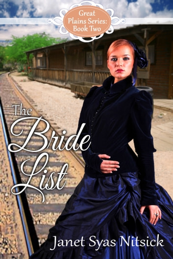 The Bride List ebook by Janet Syas Nitsick