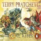 Equal Rites - (Discworld Novel 3) audiobook by Terry Pratchett