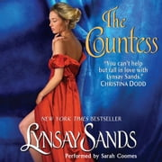 The Countess audiobook by Lynsay Sands