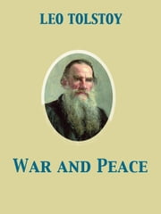 War and Peace ebook by Louise Shanks Maude,Aylmer Maude,Leo graf Tolstoy