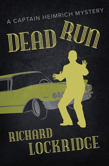 Dead Run ebook by Richard Lockridge