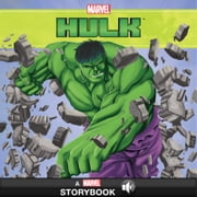 Hulk - A Marvel Read-Along ebook by Marvel Press