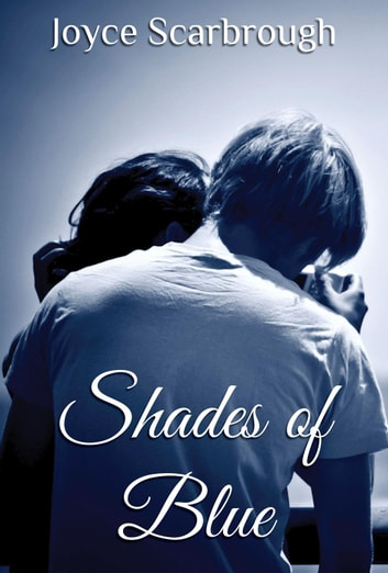 Shades of Blue ebook by Joyce Scarbrough