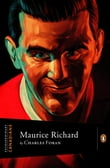 Extraordinary Canadians: Maurice Richard