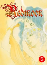 Redmoon Volume 6 ebook by Hwang, Mina