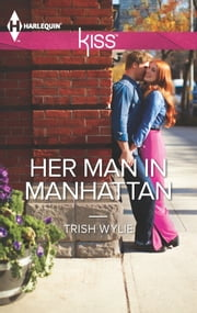 Her Man in Manhattan ebook by Trish Wylie