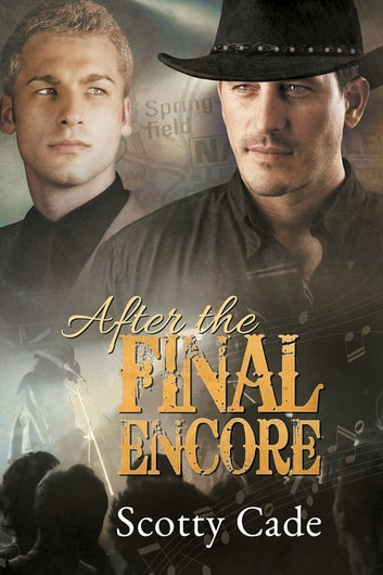 After the Final Encore ebook by Scotty Cade