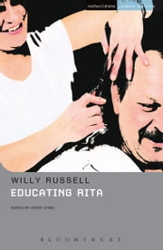 Educating Rita ebook by Willy Russell,Steve Lewis