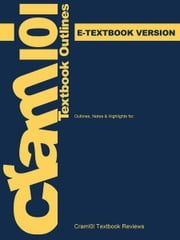 e-Study Guide for: Functional Behavioral Assessment, Diagnosis, and Treatment : A Complete System for Education and Mental Health Settings by Ennio Cipani; Keven M. Schock, ISBN 9780826102881 ebook by Cram101 Textbook Reviews
