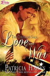 Love and War ebook by Patricia Hagan