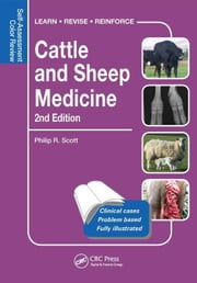 Cattle and Sheep Medicine, 2nd Edition: Self-Assessment Color Review ebook by Scott, Philip R.