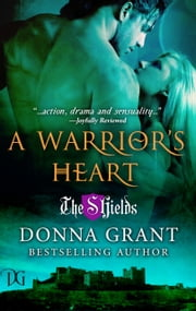 A Warrior's Heart ebook by Donna Grant