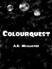 Colourquest ebook by A. K. McAllister
