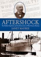 Aftershock ebook by Janet Maybee