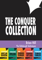 Conquer Collection ebook by Brian Hill