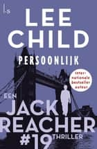 Persoonlijk ebook by Lee Child,Jan Pott