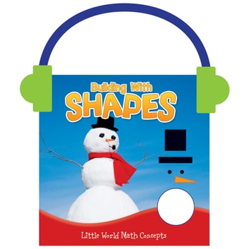 Building With Shapes audiobook by Mooney,Carla