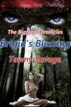 Brigid's Blessing ebook by Tawny Savage