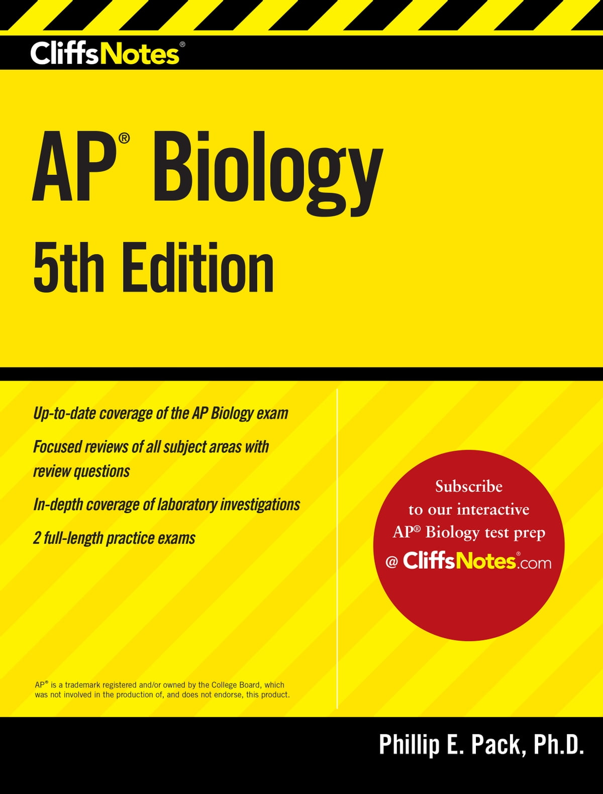 Workbooks ap human geography workbook : CliffsNotes AP Biology, 5th Edition eBook by Phillip E. Pack ...