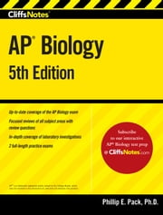 CliffsNotes AP Biology, 5th Edition ebook by Phillip E. Pack