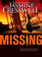 Missing (Mills & Boon M&B) ebook by Jasmine Cresswell