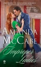 Improper Ladies ebook by Amanda McCabe