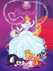 Cinderella ebook by Régis Maine
