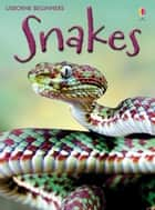 Snakes: For tablet devices ebook by James Maclaine, Paul Parker