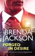 Forged In Desire ebook by