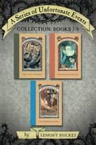 A Series of Unfortunate Events Collection: Books 7-9 eBook by Lemony Snicket, Brett Helquist