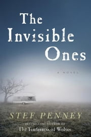 The Invisible Ones ebook by Stef Penney