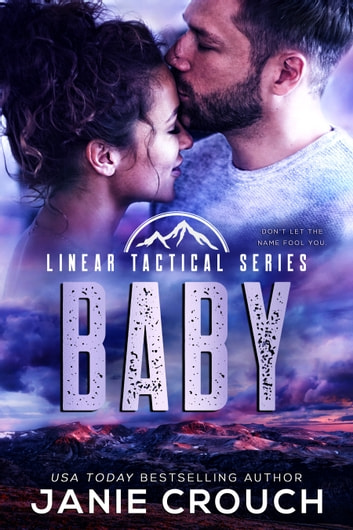 Baby ebook by Janie Crouch