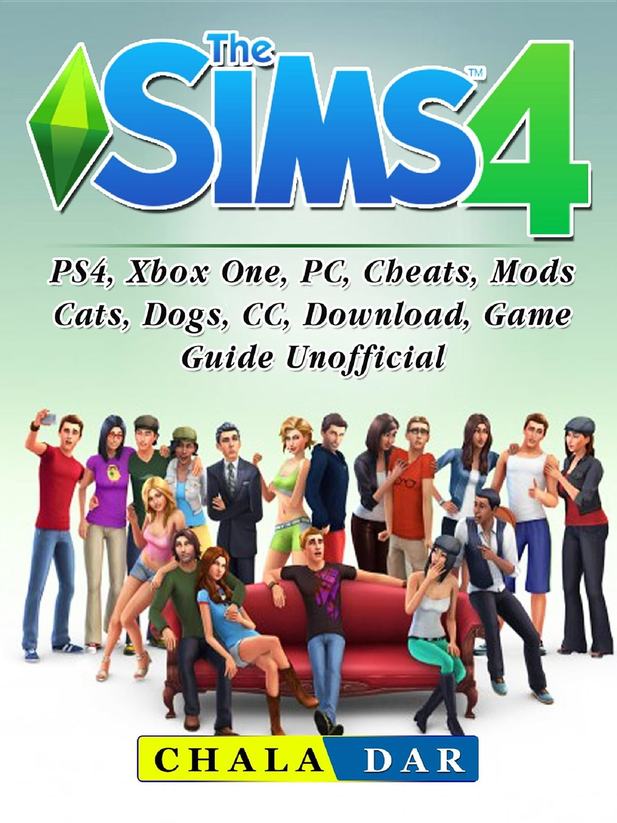 The Sims 4, PS4, Xbox One, PC, Cheats, Mods, Cats, Dogs, CC